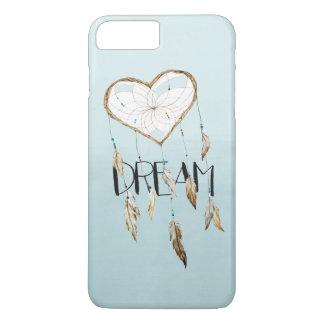 Heart Dream Catcher iPhone 7 Plus Case