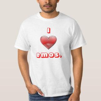 HEART EMO T-Shirt