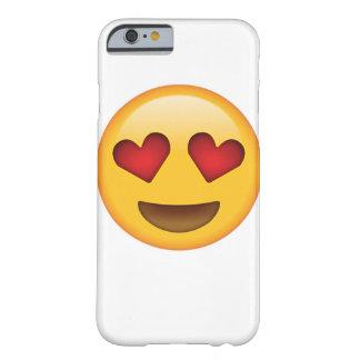 Heart Eyes Phone Case