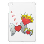 Heart Family iPad Mini Covers