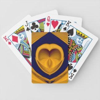Heart Felt Designer Playing Cards