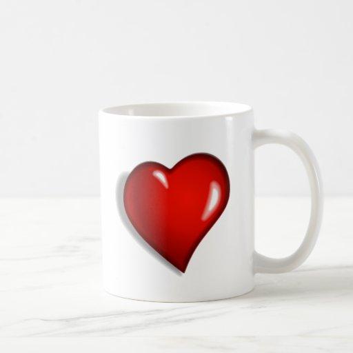Heart Felt Mug