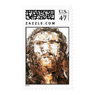 HeART For God Passion II Stamp