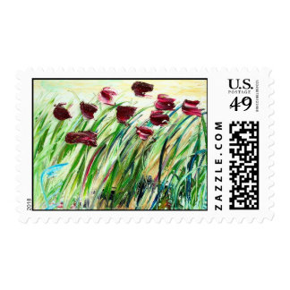 HeART For God Windy Postage