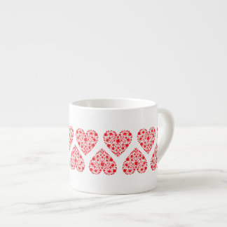Heart for You Espresso Cup