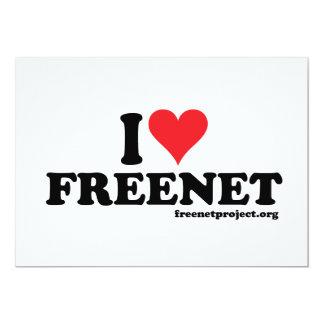 Heart Freenet Announcements