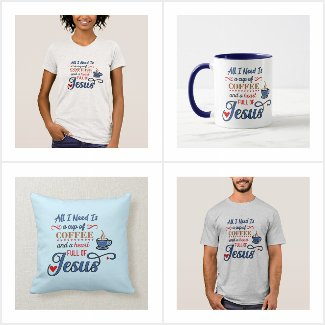 Heart Full Of Jesus-Inspirational Designs