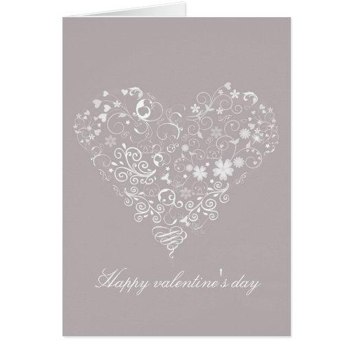 heart, greeting card