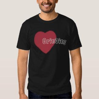 Heart Grinding Tee Shirt