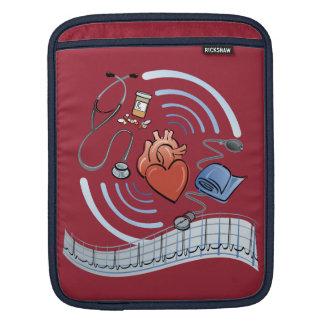 Heart Health Sleeve For iPads