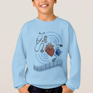 Heart Health Sweatshirt