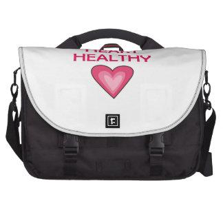Heart Healthy Commuter Bag