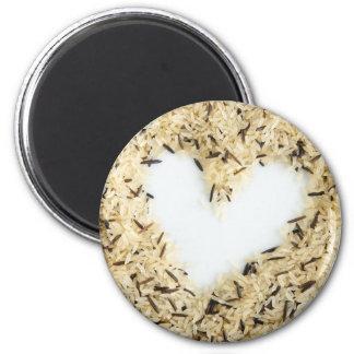 Heart Healthy Magnet