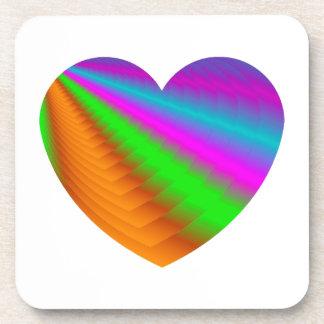 Heart - Heart (02) Coaster