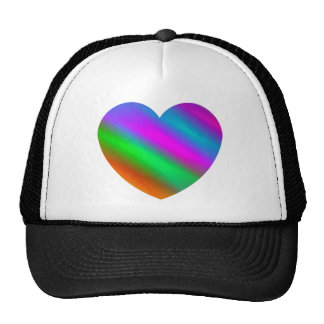 Heart - Heart (03) Hats