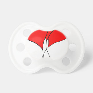 heart hearts valentine wife sweetheart girlfriend pacifier