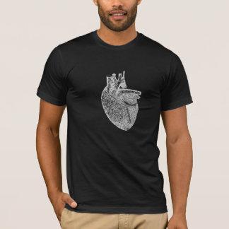Heart humanas playera
