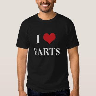 heart, I, F, ine, ARTS T-shirt
