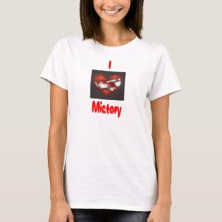 heart, I, Mistery T-Shirt