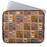 Heart In A Box Laptop Sleeve