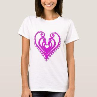 Heart In Desgin T-Shirt