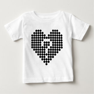 Heart in Doubt Baby T-Shirt