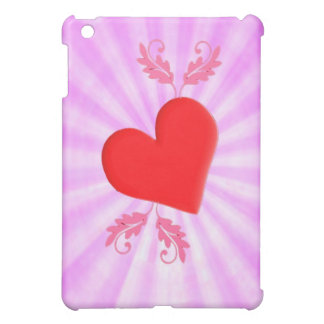 Heart iPad Cases - Valentine's Collection I