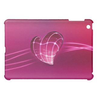 Heart iPad iPad Mini Cover