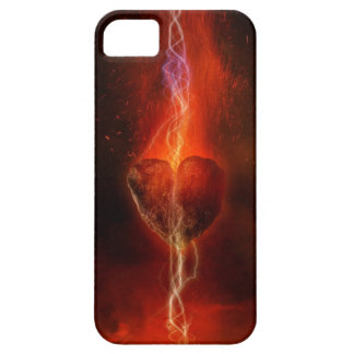 Heart iPhone 5/5S, Barely There iPhone 5 Cases