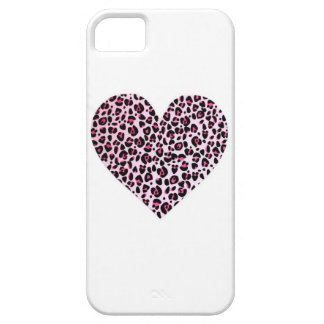 Heart iPhone 5/5s case