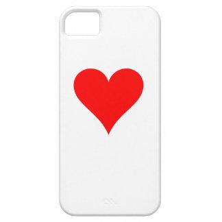 Heart iPhone SE/5/5s Case