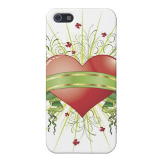 Heart iPhone SE/5/5s Cover