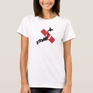 Heart Japan ハートシャツ T-Shirt