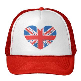 Heart Jubilee Trucker Hat