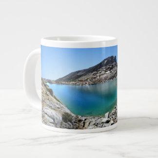 Heart Lake - Seldon Pass - John Muir Trail Extra Large Mugs
