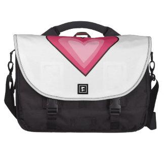 Heart Bag For Laptop
