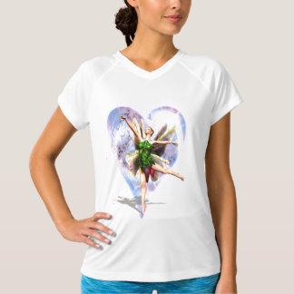 Heart Like a Dancer, by Joseph Maas T-Shirt
