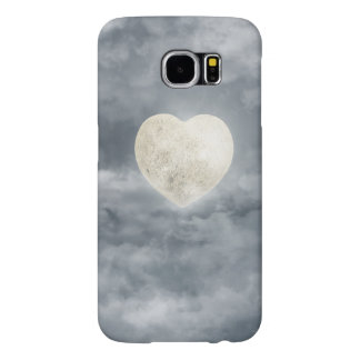 Heart like Moon case
