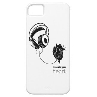 Heart lists to your iPhone 5 cases