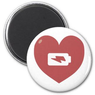 Heart Loading Magnet
