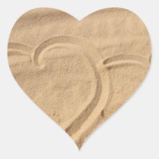 heart love custom personalize Anniversaries Heart Sticker
