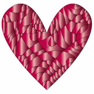 Heart - Love Design Statuette