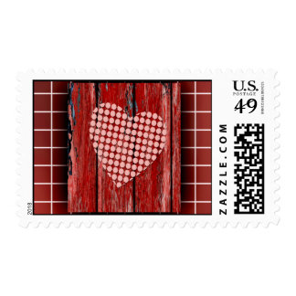 heart love hearts custom personalize Anniversaries Postage Stamps