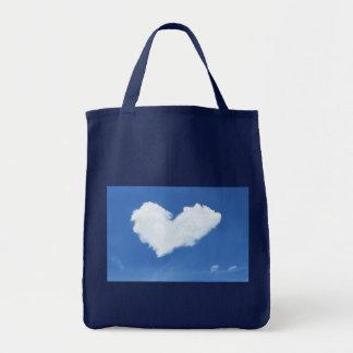 heart love hearts custom personalize Anniversaries Tote Bag