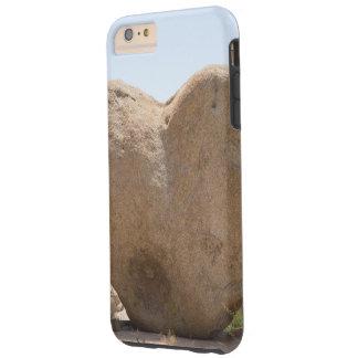 heart love hearts custom personalize Anniversaries Tough iPhone 6 Plus Case