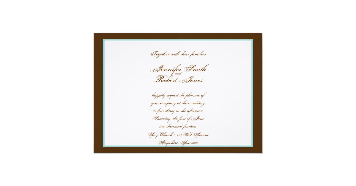 The Knot Addressing Wedding Invitations: Heart Love Knot Western Wedding Invitation