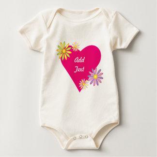 Heart Love Romance T-shirt