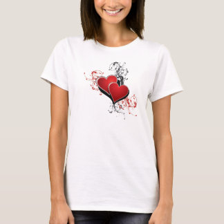 heart love T-Shirt