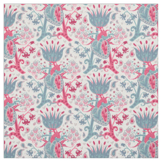 Heart/Lung Fabric