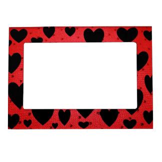 Heart Magnet  Frame